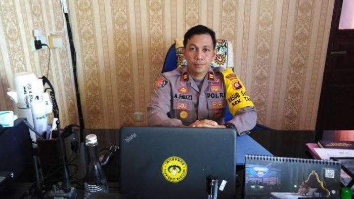 Siapa Iptu M Atmal Fauzi? Anak Buah Kapolri Listyo Sigit Kalahkan 504 Polisi Indonesia
