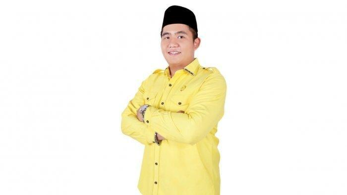 Dilantik Ayah Sendiri, Ini Profil Wabup Bintan Roby Kurniawan, Putra Ansar Ahmad