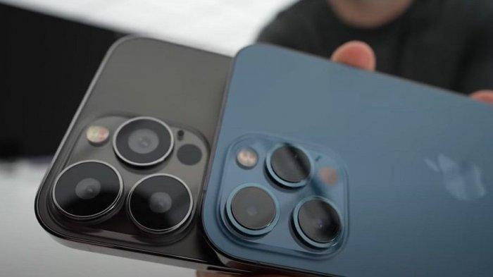 Cara Pre-order iPhone 13 Terbaru di Apple Store, Simak Rincian Harganya