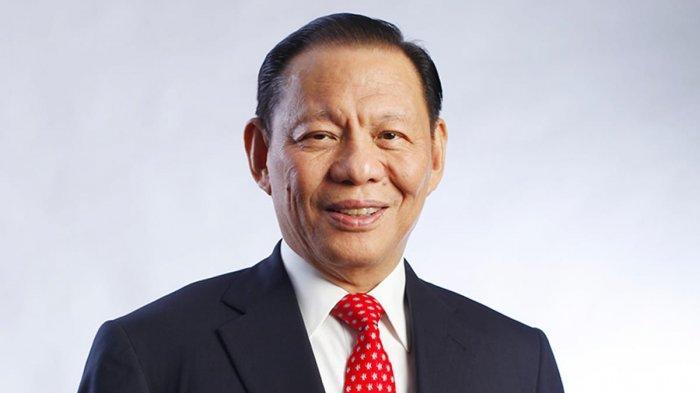 SIAPA Sukanto Tanoto? Bos Kelapa Sawit Indonesia yang Beli Istana Raja di Jerman