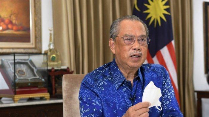 Biodata Muhyiddin Yassin, PM Malaysia Mundur usai 17 Bulan Menjabat, Berdarah Jawa-Bugis