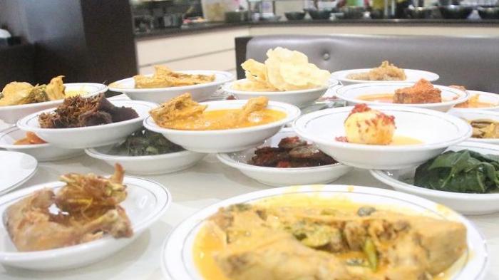 Kedai Nasi Pauh Piaman, Pilihan Berburu Kuliner Khas Pariaman yang Sehat