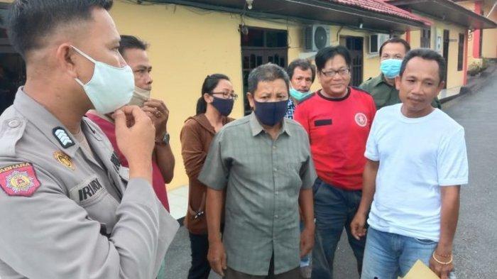 Ketua Komunitas Adat Ditangkap Kasus Konflik Lahan, Kurang dari 24 Jam Dilepas Polisi