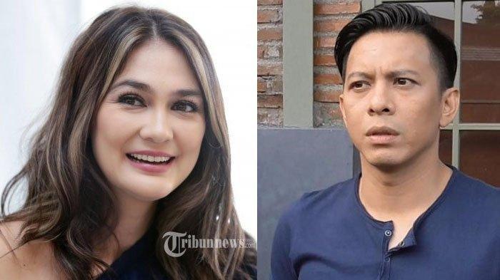 Isu Akan Dinikahi Faisal Nasimuddin, Luna Maya Kepergok Hafal Lagu Ariel Noah, Begini Reaksinya