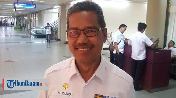 Direktur BUBU Hang Nadim Batam Suwarso : Kita Perlu Bangun Terminal 2