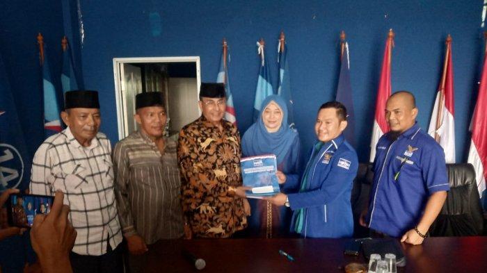 Ajudan Bantah Ismeth Abdullah Berpasangan dengan Istri Walikota Batam di Pilkada Kepri