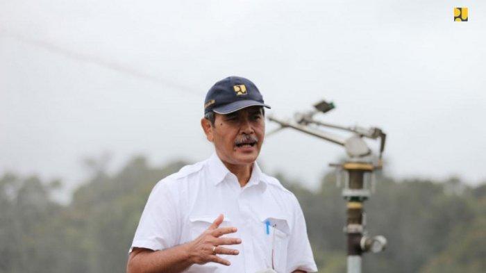 Sebut Terbaik di Indonesia, Dirjen SDA Akui Keunggulan ATB