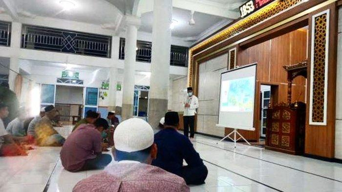 Direktur RSBP Batam dr Afdhalun A Hakim Pulang Kampung, Bagi Tips Jaga Jantung saat Pandemi