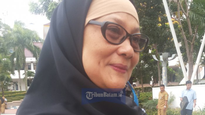 Not Want To Be Complain, EF Batam Hospital Director Asks BPJS for Socialization of Rising Fees