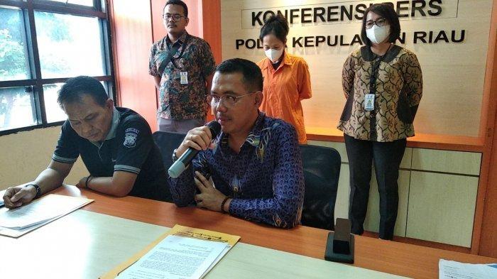 Polda Kepri Buru 2 Rekan RT terkait TPPO, Pelaku Terancam 15 Tahun Penjara, Denda Rp 600 Juta