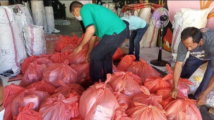 Jelang Pilkada Kepri, KPU Tanjungpinang Target Distribusi Logistik Selesai dalam Sehari