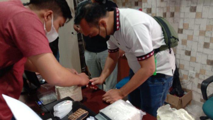 Ditpolairud Polda Kepri Tangkap PMI Bawa 2 Kg Sabu dari Malaysia, Dijanjikan Rp 17 Juta