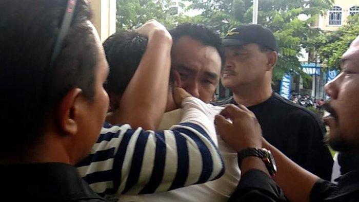 Kasus Dokter Suntik Bidan, Hakim Tolak Permintaan Penangguhan Penahanan, Dokter Yusrizal Menangis