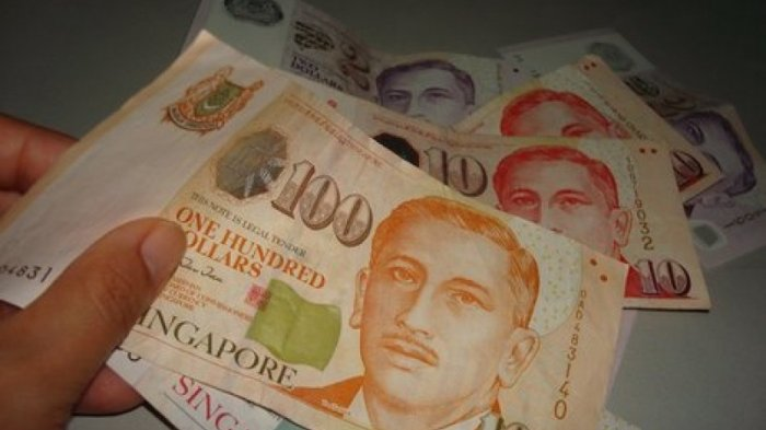 Rupiah dan Dolar Singapura Menguat pada Selasa (8/6), Simak Kurs Rupiah di Bank BCA
