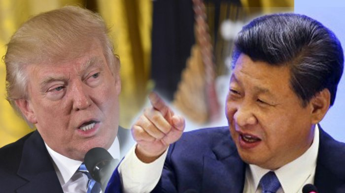 Presiden Xi Jinping: Jaga Mulutmu Donald Trump! Jangan Perburuk Suasana
