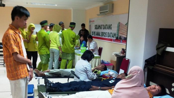 700 Tenaga Kesehatan RS Awal Bros Bakal Dapat Vaksin Corona, Total 5.700 di Batam