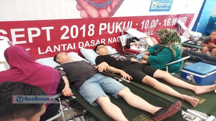 173 Kantong Darah Berhasil Dikumpulkan, Hakka Indonesia Rutin Gelar Donor Darah. Ini Jadwalnya