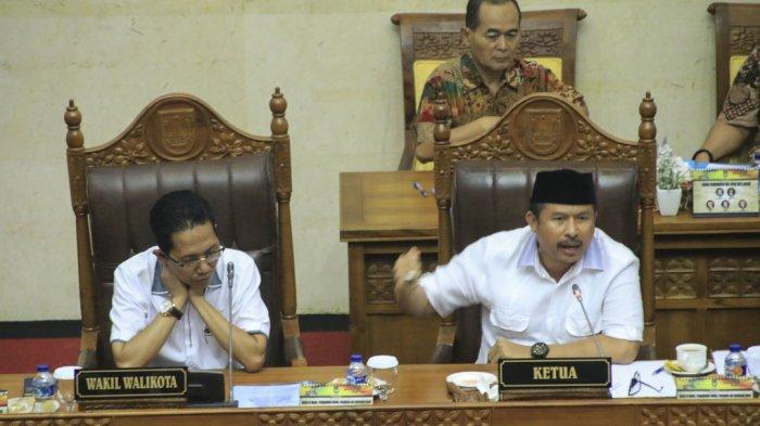 Pengesahaan APBD Perubahan Kota Batam Molor, Nuryanto Pastikan Akhir September