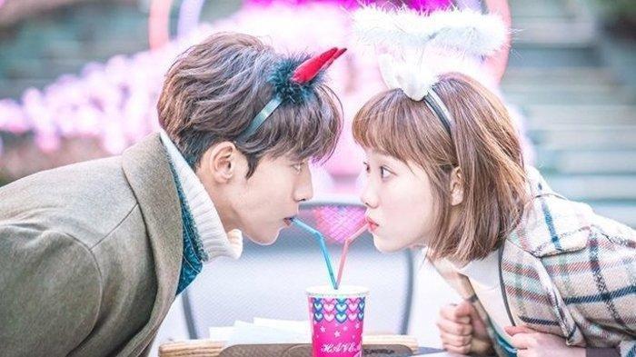 7 Film dan Drama Korea Romantis Untuk Hari Valentine 2020, Ajak Pasanganmu Nonton Bareng!