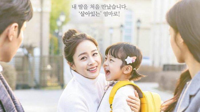 Download Lagu MP3 Soundtrack Hi Bye Mama!, Drama Korea Comeback Kim Tae Hee