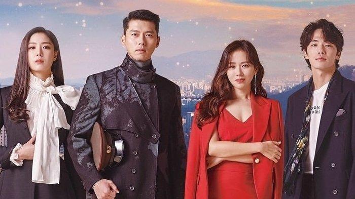 Buat Penonton Ngakak, Kim Soo Hyun Muncul di Drama Korea Crash Landing on You