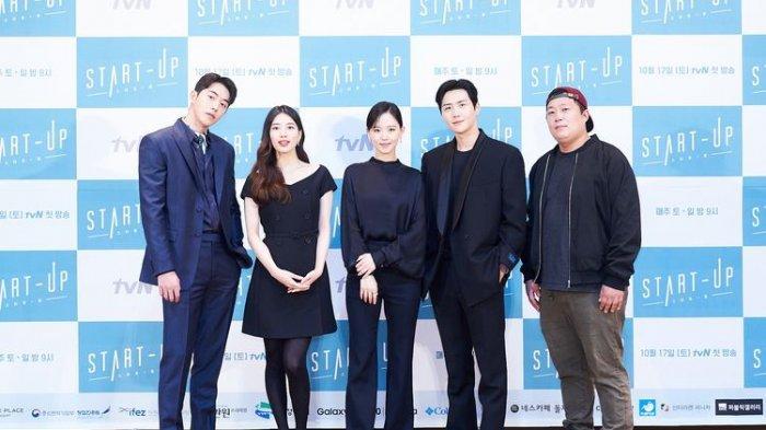 Padahal Rating Terus Meningkat, Gara-gara Sosok Suzy Drama Start Up Tuai Kritik
