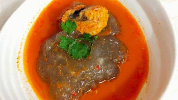 Resep Kepurun untuk Buka Puasa, Makanan Khas Lingga Gurih dengan Kuah Rempah