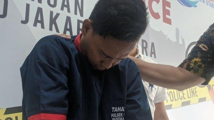 Polisi Sebut Video Seks 14 Penumpang yang Disetubuhi Driver Taksi Online Belum Tersebar