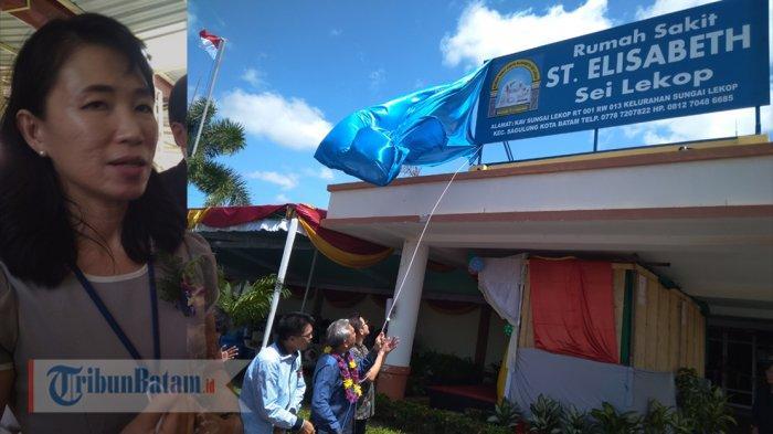 Untuk Warga Sagulung, Rumah Sakit St. Elisabeth Sei Lekop Kini Sudah Bisa Layani Peserta BPJS