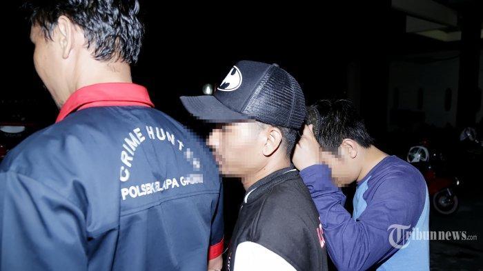 Dilaporkan Saipul Jamil Palsukan Umur. DS Bawa Akta Lahir ke Polda Metro Jaya