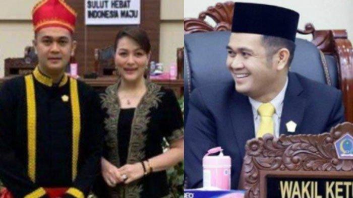 Pengakuan Wakil Ketua DPRD Sulut Perselingkuhanya Ketahuan Istri, Tragedi & Janji Perbaiki Kesalahan