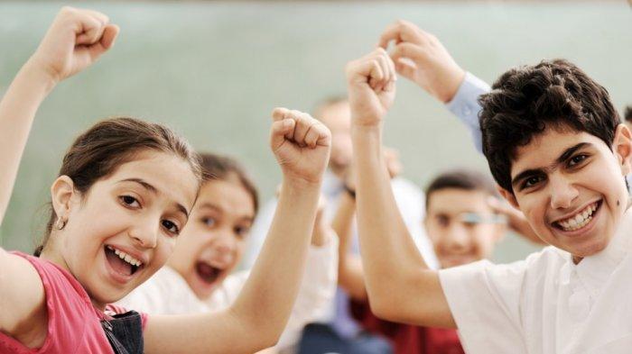 4 Weton Anak Paling Cerdas dan Kreatif menurut Primbon Jawa