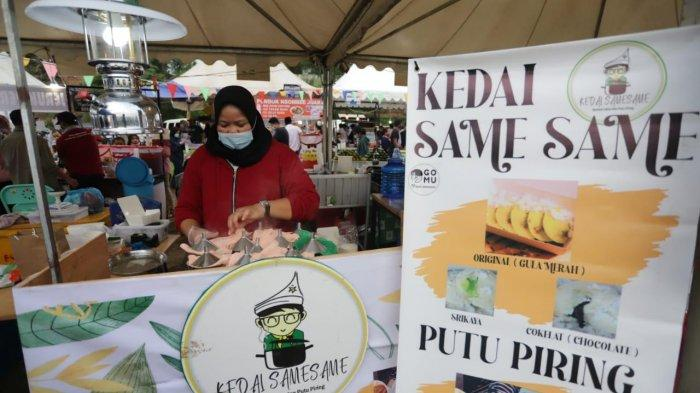 Surga Berburu Takjil, Batam Wonderfood Ramadan Hadirkan Kuliner Tradisional Khas Melayu