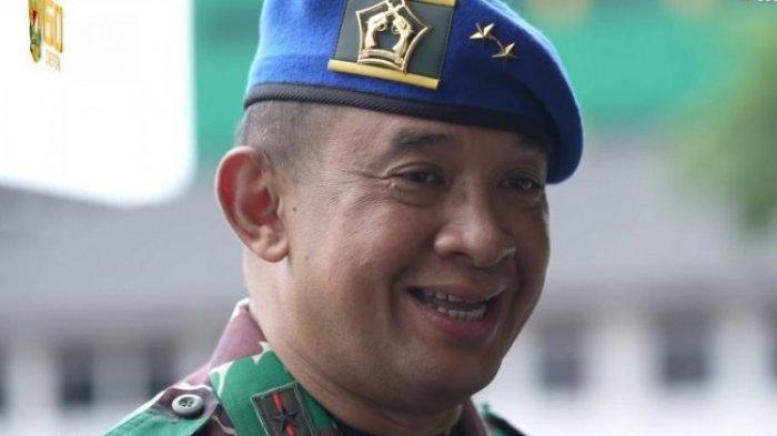 Biodata Letjen TNI Chandra W Sukotjo, Diminta Jenderal Andika Perkasa Usut Pengeroyokan Kopassus