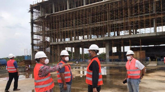 Dua Hotel Dibangun di Lagoi Bintan Bakal Serap Seribu Tenaga Kerja