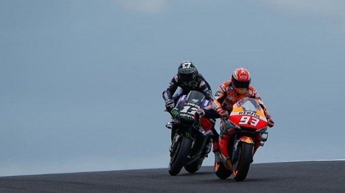 Daftar Pebalap & Jadwal MotoGP 2020 - Yamaha Optimis Bisa Lebih Cepat dari Honda, Marquez Terancam?