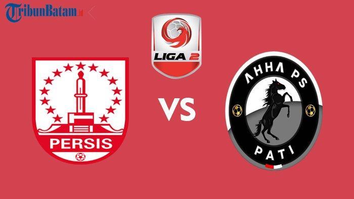 Siaran Langsung Persis Solo vs AHHA PS Pati Laga Pembuka Liga 2, Kick Off 18.30 WIB TV Online