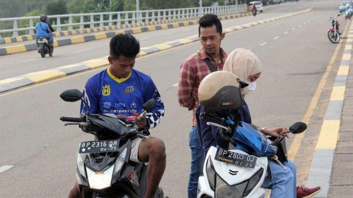 Dugaan Praktik Pungli di Objek Wisata Jembatan Barelang Menahun Bak Warisan, Ini Kata Warga