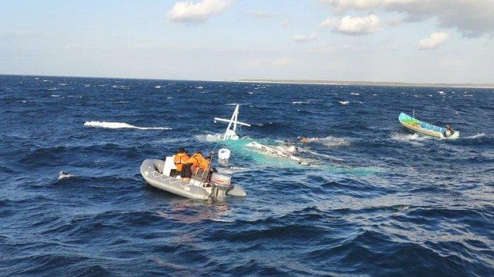 5 Kecelakaan Laut Tragis Sepanjang Tahun 2020, Tewaskan Pemudik hingga Keluarga