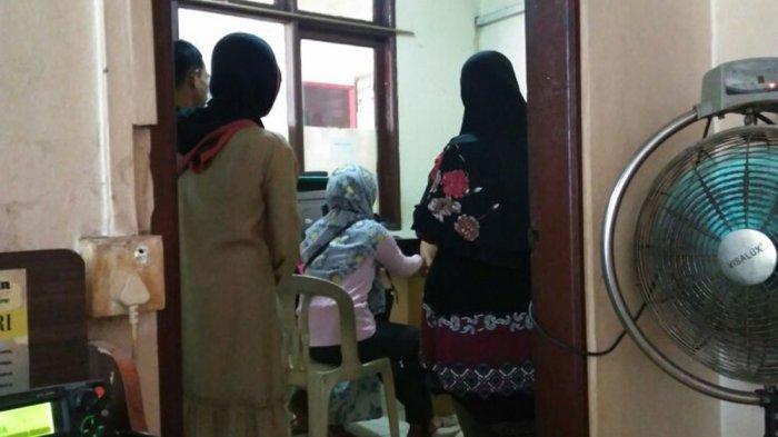 3 Gadis Tak Sadar Bersamaan Digerayangi Dukun Palsu, Baru Sadar Dicabuli Setelah Pelaku Pergi