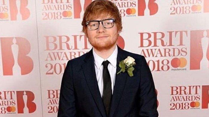 Download Lagu MP3 'Beautiful People' Ed Sheeran dan Khalid, Lengkap Lirik Lagu dan Video Lirik