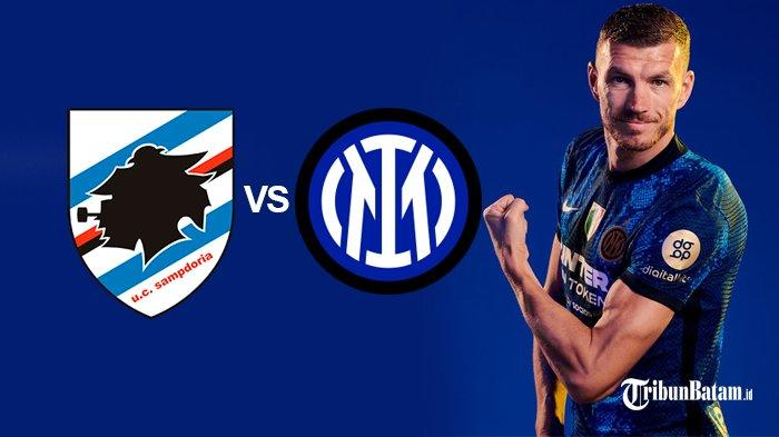 Sampdoria vs Inter Milan Live RCTI Plus Pukul 17.30 WIB, Matteo Darmian: Edin Dzeko Bisa Diandalkan