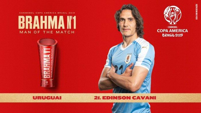 Hasil, Klasemen dan Top Skor Copa America 2019 Setelah Uruguay Pesta 4 Gol, Qatar Imbangi Paraguay