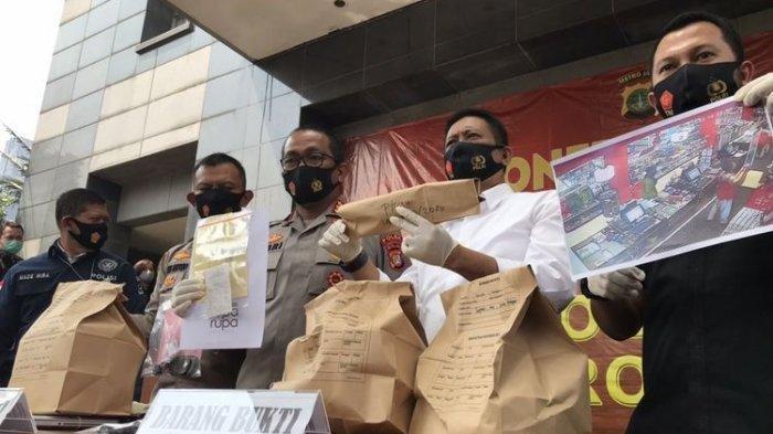 Polisi Ungkap Hasil Tes HIV Yodi Prabowo Negatif, Namun Sebut Ada Penyakit Lain