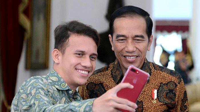 Jagokan Prancis Atau Kroasia Juara Piala Dunia 2018? Inilah Jawaban Presiden Jokowi