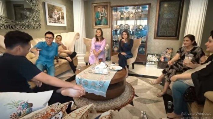 Lihat Perubahan Penampilan Azriel Hermansyah, Eko Patrio Mendadak Ingin Jodohkan dengan Putrinya