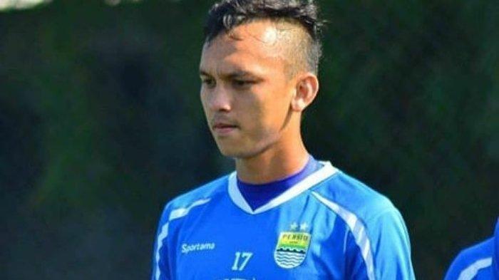 Eks Pemain Persib Bandung Resmi Gabung Persija Jakarta, Begini Reaksi The Jakmania