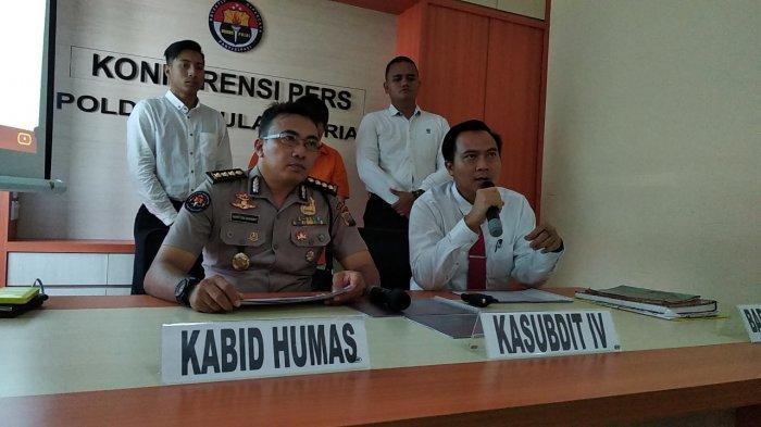Fakta-fakta Polda Kepri Gerebek Tambang Pasir Ilegal di Nongsa Batam, Pemilik Tambang Jadi Tersangka