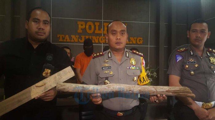 Kapolres Lingga Gantikan Kapolres Tanjungpinang! AKBP Tedjo Pindah ke Mabes Polri!