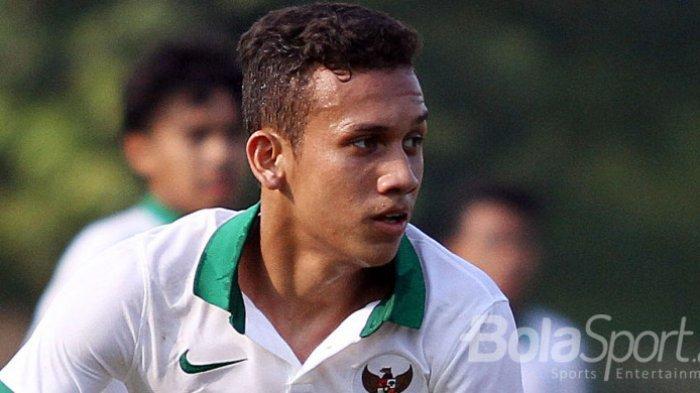 Lechia Gdansk Belum Mau Melepas Egy Maulana untuk Bela Timnas U-19 di Piala AFF